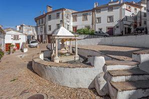 Szállás Portalegre, Portugália