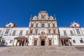 Szállás Santarem, Portugália