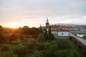 Szállás Torres Novas, Portugália