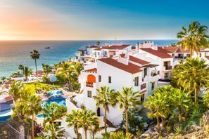 Szállás Tenerife, Spanyolország - Kanári-szigetek