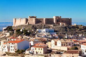 Szállás Albacete, Spanyolország