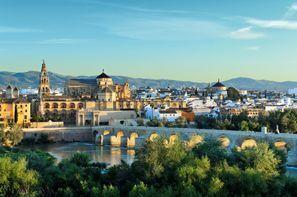 Szállás Cordoba, Spanyolország