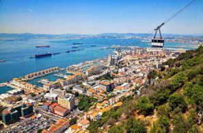 Szállás Gibraltar, Spanyolország