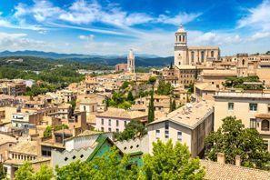 Szállás Girona, Spanyolország
