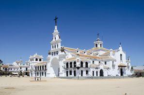Szállás Huelva, Spanyolország