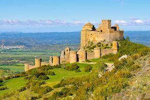 Szállás Huesca, Spanyolország