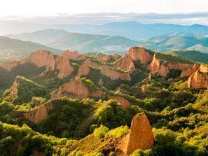 Szállás Leon, Spanyolország