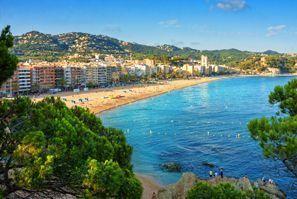 Szállás Lloret De Mar, Spanyolország