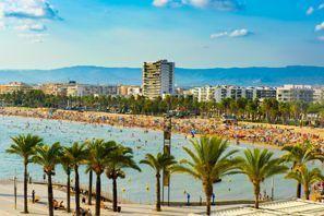 Szállás Salou, Spanyolország