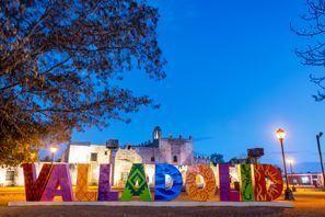 Szállás Valladolid, Spanyolország