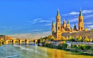 Szállás Zaragoza, Spanyolország