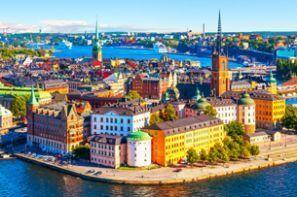 Olcsó szállás Svédország