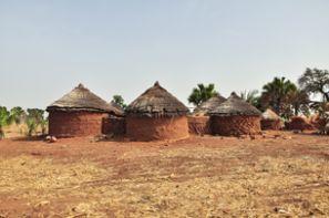 Olcsó szállás Togo